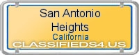 San Antonio Heights board
